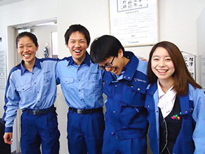 株式会社杉孝 堺機材センター/≪未経験者大歓迎!≫商品管理スタッフ