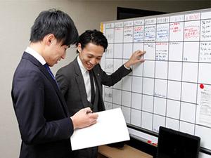 株式会社ドールハウス・エンターテインメント/企業が実現したいビジョンや課題に合わせてプランニングする提案営業/年間休日125日