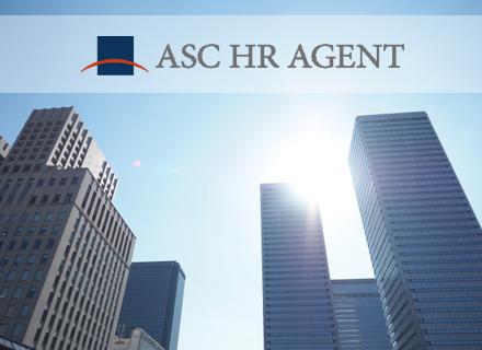 ASC HR Agent株式会社/施工管理<未経験者歓迎>月給25万円~/正社員採用/手当充実