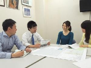 基礎地盤コンサルタンツ株式会社/地盤・地質調査専門技術者(調査経験者は優遇します)