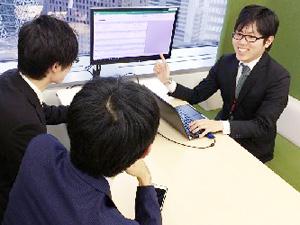 株式会社パソナテック  *パソナグループ/年間休日120日以上!やりがいと働きやすさ両立のITエンジニア