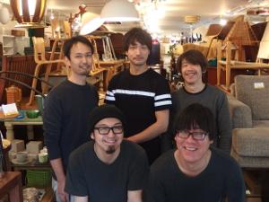 Kio合同会社/TOKYO RECYCLE imption(東京リサイクル・インプション)/ヴィンテージ/デザイナー家具を扱うショップスタッフ(販売・営業サポート・ウェブショップ運営業務など)