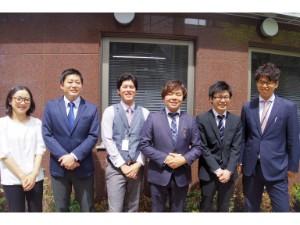 株式会社Soleil/【未経験者大歓迎】SV・大手深耕担当を目指せるコンサルティング営業