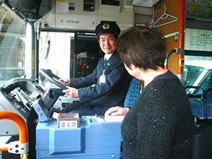 山陽バス株式会社/【バス運転士】 ◎大型の運転が初めての方・免許取得中の方も大歓迎!◎『正社員採用』