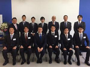 株式会社デンヒチ/人事 (福利厚生充実/創業134年、九州を基盤に成長するリフォーム支援商社)