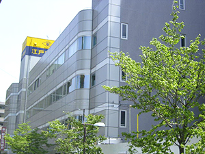 【江戸鉄株式会社】/未経験者も大歓迎!<一般事務/営業サポート事務>