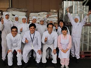 福助製菓株式会社/チョコレートの品質管理職/創業67年の老舗お菓子メーカー