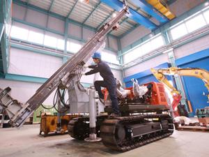 大和機工株式会社/整備スタッフ(建設機械・産業機械)/業界未経験でもOKです!