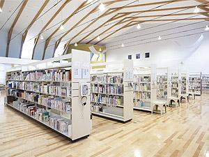 キハラ株式会社/図書館に関する商品の企画・開発/業界経験不問/商品企画・開発の経験がある方