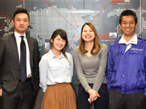 ATEN(エイテン)ジャパン株式会社/KVMスイッチで世界トップクラス/技術面から営業を後方支援するプリセールス/年収600万円以上も可