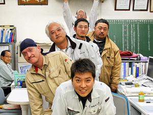 株式会社昭和工業/設備スタッフ/未経験スタート歓迎/一生モノの資格を取得できるようサポート/残業ほぼなし