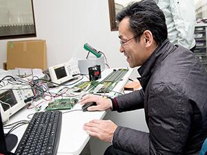 株式会社ワイ・ドライブ/電子回路技術者(即戦力急募・年齢不問)