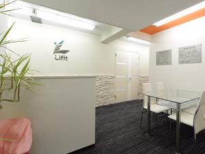 Lifit Home株式会社/不動産賃貸営業・賃貸管理/宅建資格者優遇