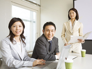 株式会社日本テレメッセージ/人事(採用業務)/経験者大歓迎/成長企業の中核を担う責任者候補の募集