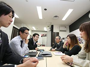 リタ・マークス株式会社/店長候補/多様な考え、働き方を実現する挑戦的な組織