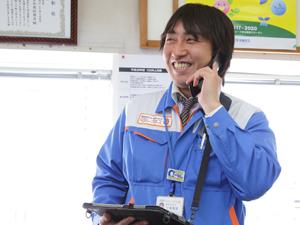 株式会社西村商店【大阪ガスサービスショップくらしプラス】/大阪ガスのルート営業(アポは事務員が取得します)/未経験歓迎・この先もずっと転勤なし
