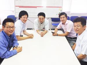 日本通信機器株式会社/オフィスプランナー/未経験からでも活躍できます!※転勤なし