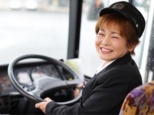 南海ウイングバス南部株式会社/女性活躍中!空港内バスの運転士(女性専用更衣室・シャワー室・仮眠室完備)