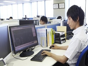 エース設計産業株式会社/機械設計技術者