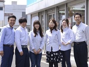株式会社清田/技術系総合職/施工管理・メンテナンスをはじめ、住環境をサポート/未経験者歓迎!
