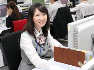 株式会社関西ビルド/経理(実務経験者)30〜40代女性活躍中/完全週休2日・残業ほとんどなし