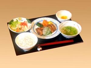 有限会社T・Kフード/調理補助スタッフ <介護施設などに提供する食事の調理補助>