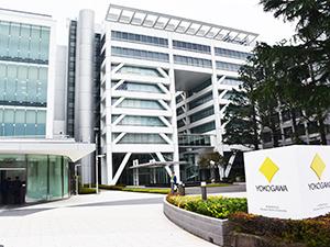 横河ソリューションサービス株式会社の求人情報