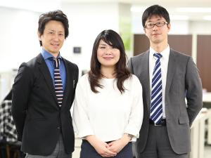 ハイウィン株式会社/提案営業/営業経験者は大歓迎!/年間休日120日以上!