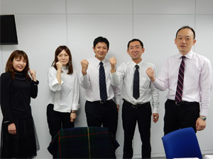 日本製袋株式会社 (日本製紙株式会社100%出資)/業務用紙袋などの法人営業(ルートセールスが中心)/月の平均残業10時間以内/手厚い待遇