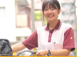 セントケア東京株式会社/地域密着型の訪問介護スタッフ