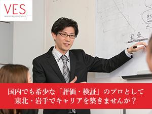 株式会社ヴェス/品質検証・テストエンジニア★優位性の高いスキルを身に付け、上流工程で輝くエンジニアへ