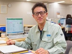キヤノントッキ株式会社/世界トップクラスのシェアを誇る有機ELディスプレイ量産装置に携わるサービスエンジニア/年休123日