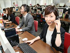 株式会社ジャパネットコミュニケーションズ/「ジャパネットたかた」の注文受付スタッフ/午前中は家でまったり。午後から出勤で月1万円の手当支給