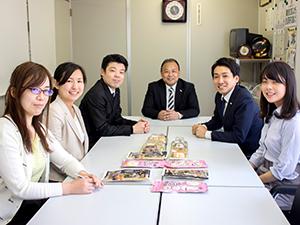 松田食品工業株式会社/食品メーカーでの企画スタッフ(商品開発・販促企画)