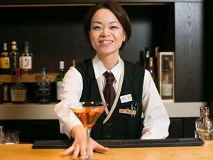 ホテルグレイスリー新宿・新宿ワシントンホテル(藤田観光株式会社)の求人情報