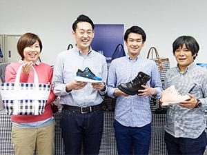 トレンドジャパン株式会社/【営業マネージャー候補】海外ブランド靴・鞄の卸営業