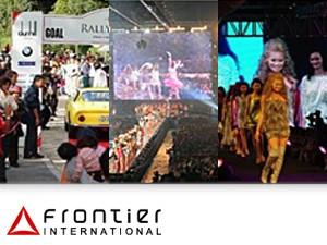 株式会社フロンティアインターナショナル/イベントプロデューサー候補(企画・制作・運営・販売)
