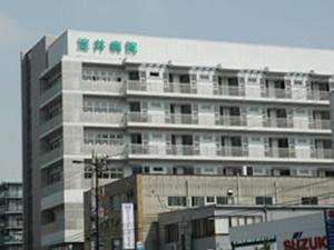 医療法人 淀井病院/(1)薬剤師(責任者) (2)薬剤師 (3)薬剤師(パート)
