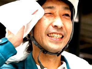 篠崎運輸株式会社/大型ドライバー(7t)・中型ドライバー(3t)/長距離なし・95%を誇る業界屈指の定着率