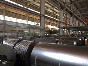 大東鉄板株式会社/鉄鋼専門商社での既存顧客への提案営業/未経験者歓迎