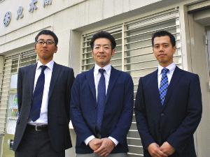丸木商事株式会社/食品原材料の法人営業職(ルート営業中心です)