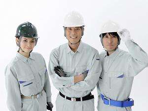 株式会社IFP/設備施工管理(高収入も可能)/大型案件も多数/経験者・未経験者どちらも歓迎