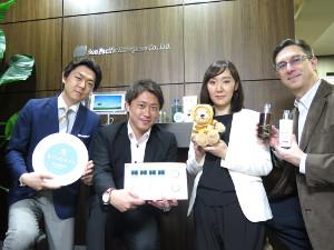 サン・パシフィック・エンタープライズ株式会社/総合職(1)沖縄リゾートホテルへのアメニティの提案(2)本社総務部で社内ITインフラ整備に関する業務
