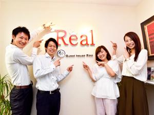 株式会社レアル/総務・人事職/株式上場、事業拡大を目指す成長企業