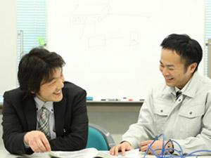 株式会社高文 (TAKABUN COMMUNICATIONS CO.,LTD.)/セールスエンジニア (未経験歓迎/年間休日120日以上/ゼロから始める技術職)
