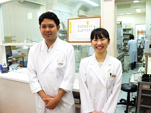 株式会社メディックス (東都ファーマシーグループ)/薬剤師