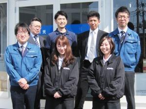 株式会社東日精光/メンテナンスエンジニア/ベテラン社員がマンツーマンで指導/技術を身につけて長く働けます