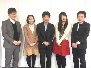 東洋商事株式会社(JFLAグループ)/経理職/未経験歓迎