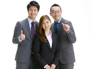 株式会社メイクワン/外国人派遣専門のコーディネーター/法人営業 (未経験歓迎/人物重視の採用です)