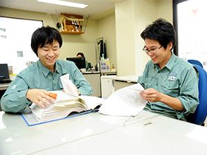 IHI運搬機械株式会社/サービスエンジニア(実務未経験歓迎)